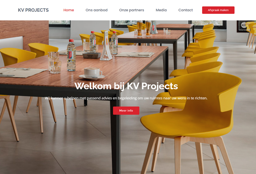 KV Projects