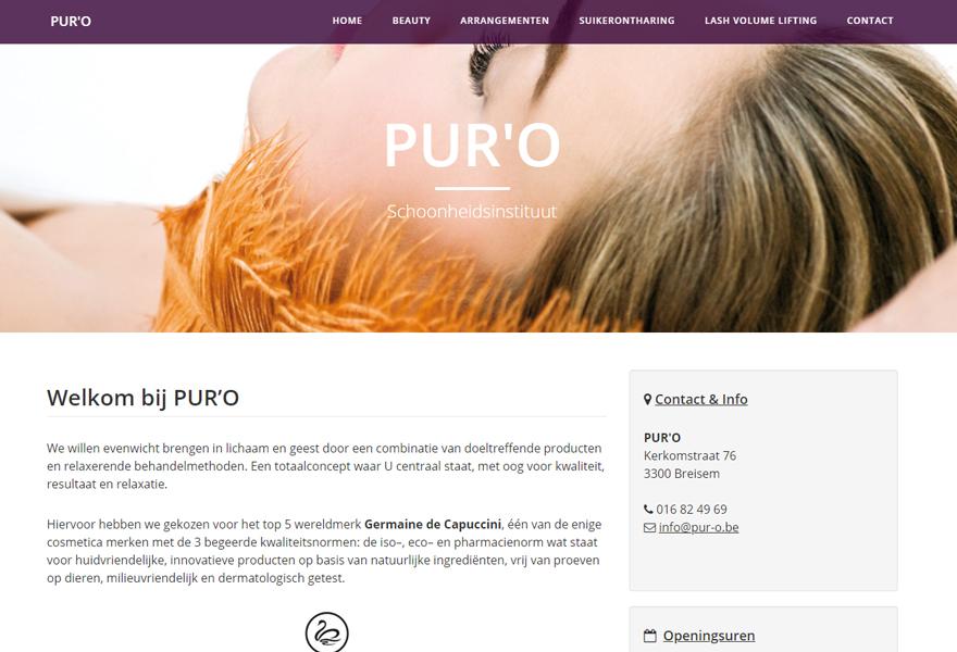 Pur-O