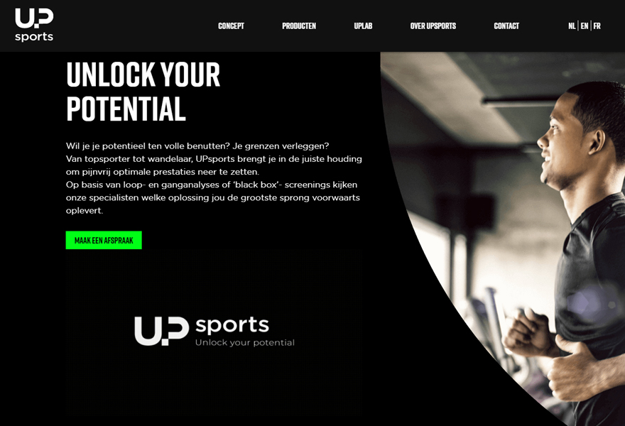 Upsports